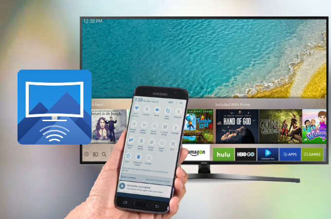 Connecting Your LG Smart TV to Your Smartphone | LG USA - YouTube
