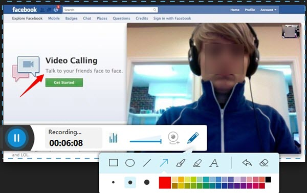 facebook video call downloader software free download